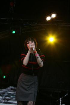 Alice Glass - Crystal Castles by hetherz