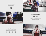 forever { psd. by Arcaangel