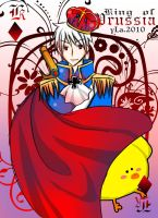 prussia by vLaSn0wfLak3s