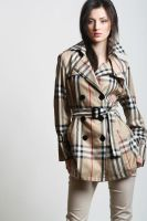 Classic Burberry by johnberd