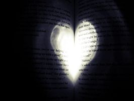 My Book has a heart too (unedited) by Hayes-Designs