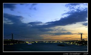 istanbul... by bayugly