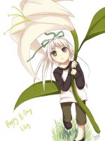CR - Lil Lily by ageha1sBf