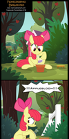 Blooming Disaster [Spanish] by cejs94