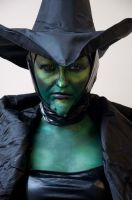 wicked witch of the west by XNBcreative