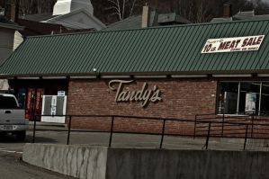 Tandy's by The-Prez