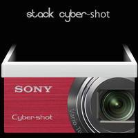 stack cybershot by vargas21