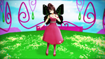 Fairy Edit (based on an adopt). by MMDShyLamb486