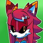 Commission: Frona Icon by DredgeTH