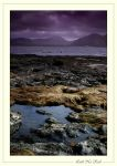 Loch na Keal storm by ArwensGrace