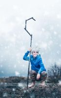 Jack Frost - I made it snow by ArtylayCosplay