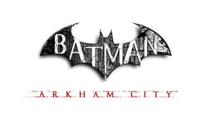 Arkham City Logo by stgelaisalex