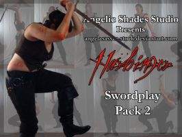Harbinger Swordplay Pack 2 by themuseslibrary