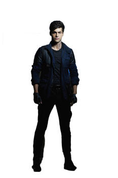 Matthew Daddario PNG by witchoria