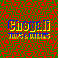 Trips and dreams 2 by chegali