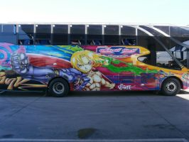 FMA Bus :D by FoFoStyle