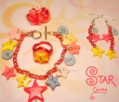 Star candy by colourful-blossom