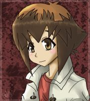 ::Little Judai:: by The-Biscuit-Roku