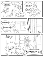 Inari-Dan page 1 by Fox7XD