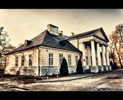 Manor by Riffo