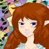 Another Elf by l0lStephxl0l