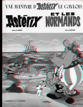 Asterix chez les Normands by DobroMG