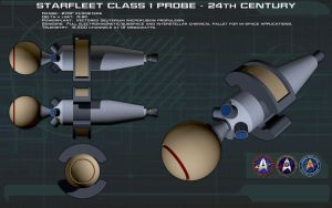 Class 1 Probe Tech Readout [New] by unusualsuspex