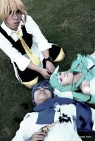 3rd Alice Kaito: Rested by lazyeight