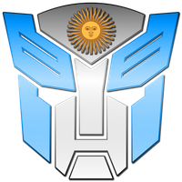 Autobots Argentina by Xagnel95