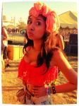 HARD SUMMER 2013 L.A by Cynical-SunShine