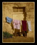 Public laundry? by ruthsantcortis