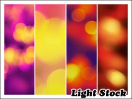 Light Blur by efete-stock