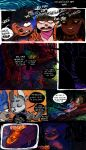 CHAPTER 1 :: THE DARK FOREST :: PAGE 16 by Imaginatik