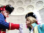 APH: I Commit Myself to You by OresamaKamui