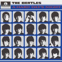 A Hard Day's Night by garrett-btm