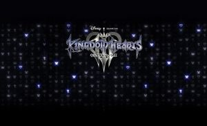 Kingdom Hearts 3 Wallpaper by TheD3xus