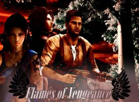 Flames of Vengeance by SteffiSyndrom