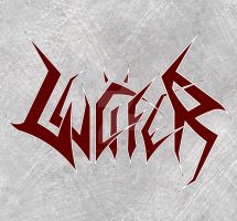 Lucifer Logo by sgv-chamber