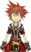 Sora by Sage-Oro