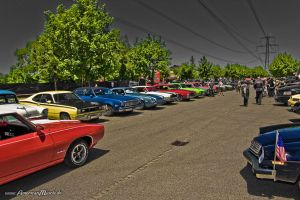 american-cars by AmericanMuscle