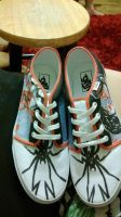 My Chemical Romance Shoes by Mikhiah