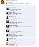 BVB sings katy perry? by BritishPieWTF