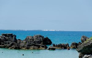 Bermuda 043 by FairieGoodMother