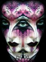 Possessed (All Seeing Eye Edit) by BeccyBex