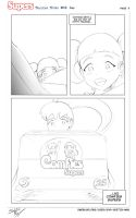 Supers success story Page03 by SketchMan-DL