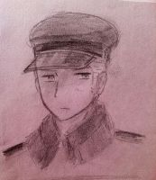 Germany sketch by Dhanica02