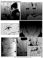 The Perfect Surprise - page 12 by CherryTomatoProject