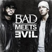 Bad meets Evil by ChrisUchiha98