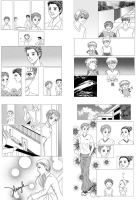 MY COMIC by AURORY