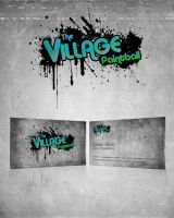 Village Paintball by bryan27